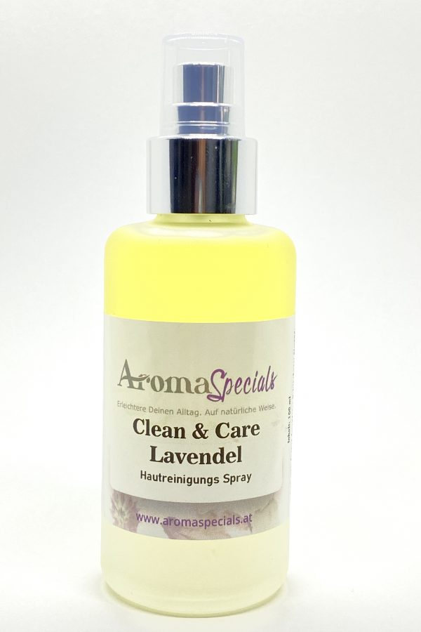 Clean & Care